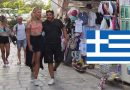 Kos Town, Greece 2020, day & night, old town, beach….