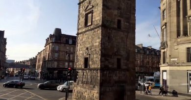 Glasgow Scotland || Sightseeing Tour Glasgow