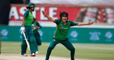 Pakistan to play Zimbabwe right after South Africa