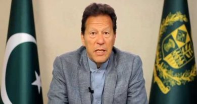 Haven countries must unconditionally return stolen, unexplained assets: PM Imran