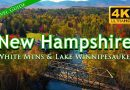 New Hampshire Travel Guide – White Mountains & Lake Winnipesaukee
