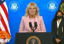 First Lady Jill Biden To Undergo 'Common Medical Procedure,' White House Says | TODAY