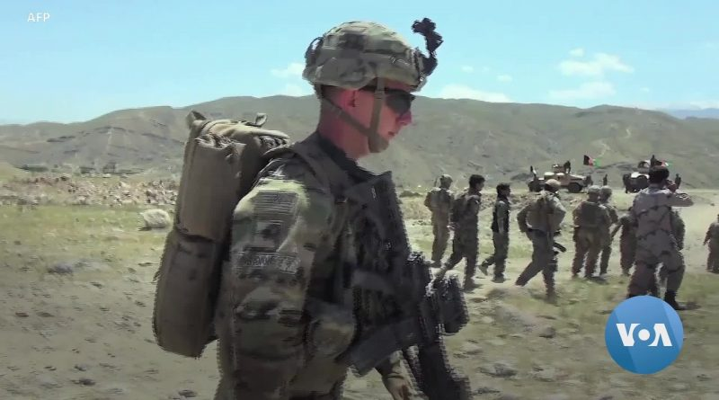 Bidento Pull All US Troops Out of Afghanistan Before September 11