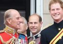 Prince Harry remembers grandpa Philip as mischievous, unpredictable character