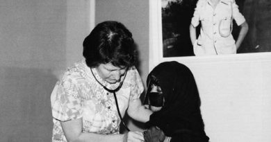 60 years later: The story of the UAE's oldest working hospital