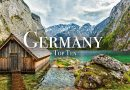 Top 10 Places To Visit In Germany – 4K Travel Guide