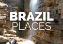 10 Best Places to Visit in Brazil – Travel Video