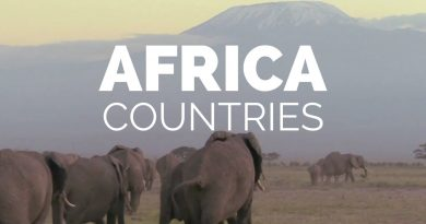 10 Best Countries to Visit in Africa – Travel Video
