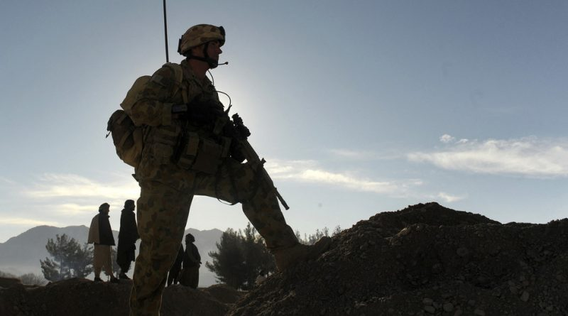Australian military quietly releases reform plan to address 'serious & systemic' failings exposed by Afghanistan war crimes report