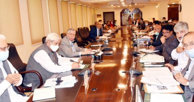 Govt committed to build strategic reserves of essential commodities: Tarin